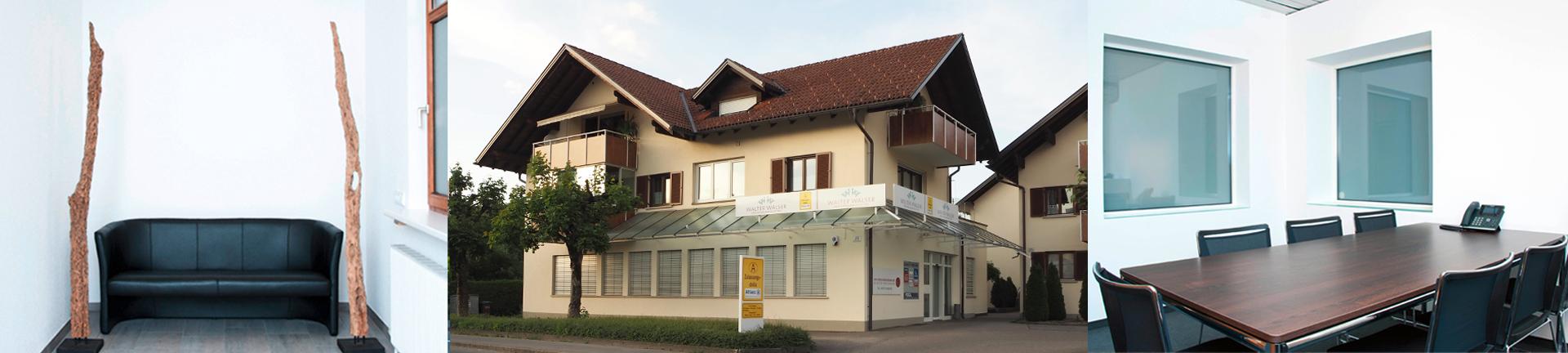 Kfz Insassen Versicherung Walter Walser Versicherungsmakler Gmbh
